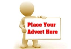 Get Your Advert Placed On Our Home Page - Featured Adverts Go Quicker. Up To 25x Better Success Rate