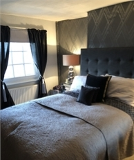 Double room for rent for a single person - Tring