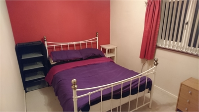 Double room for rent - Bedfordshire