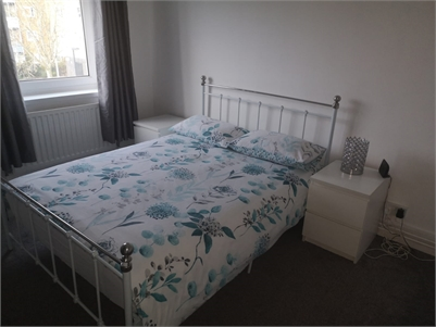 Beautiful and modern double room available now - Hampshire