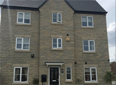 Double ensuite bedroom for rent - Leeds, West Yorkshire