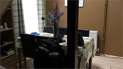 Double bedroom to rent in NN4