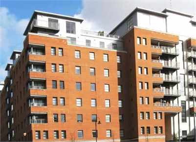 One bed apartment - Manchester City Centre