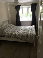 Double Room to Rent - Hampshire
