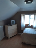 Two Double rooms with shared shower room - East Sussex