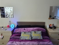 Spacious 1 double room available  in a stunning flat - Kilburn