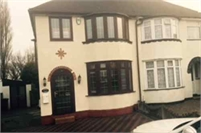 3 Bed House - Wolverhampton