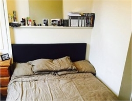 Large double room for rent (2 mins walk to Tooting Bdwy) - Mitcham, Merton