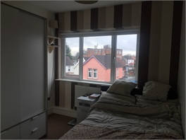 A Fully Furnished Double Bedroom to rent within a 2 Bedroom Flat in Milton/Southsea, Hampshire