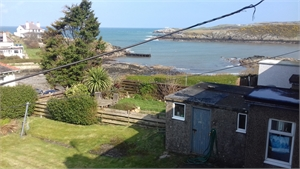 Room From Rent In A Shared House - Cemaes, Isle of Anglesey