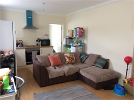2 bed house to rent - Grangetown, Cardiff