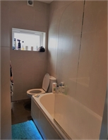Double bedroom to rent in terraced house