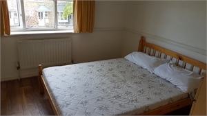 Lovely Double Room Close To Canada Water Tube Station