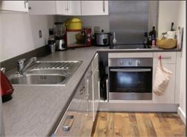 En-Suite Large Double Room Zone 1-2 - Southwark