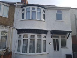 2 Double Rooms For Rent - Luton, Bedfordshire