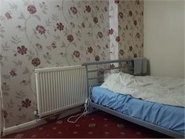 Room for rent in Harrow HA1.