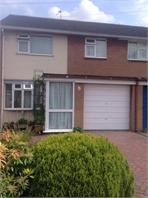 Lovely double bedroom available  - Shrewsbury