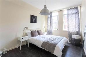 Great double room in Marylebone