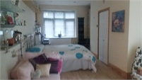 Large studio style room - Cheadle Hulme, Manchester