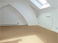 Large Furnished Double Attic Room (Own Floor) - Epsom