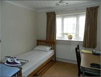 Double room to rent - Barkingside