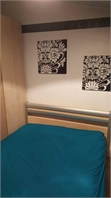 Large double furnished room for rent - Shephall, Stevenage, Hertfordshire