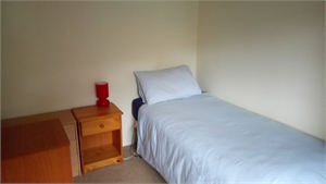 Room for rent - Hampshire