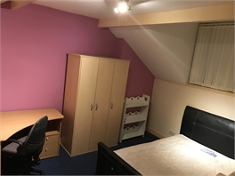 Double Bedroom in a shared house, 380/month NO DEPOSIT