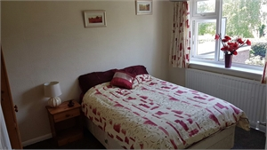 Room to rent - Shropshire