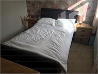 Good size double room to rent in Marlow, Buckinghamshire.