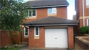 Room to rent in Bradley Stoke, Bristol