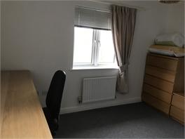 Rooms for rent - Cambridgeshire