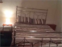 Spacious one bedroom apartment to let - Aberdeen