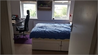 Double room to rent - Ashford, Middlessex