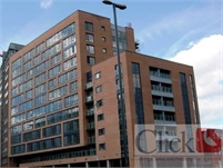 Fully furnished One Bedroom Apartment For Rent - Birmingham City Centre