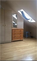 Double room (en suite) for rent - Ilford