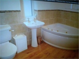 Large bedrooms in comfy home - Great Barr, West Midlands
