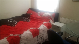 Double room for rent. Dss welcomed - Newham