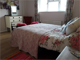 Double room for rent in shared house - Devon