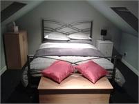Double room with en-suite wc - Aberdeen