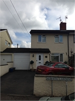 Fully Furnished Double Room To Let In Family House - Westleigh, Devon