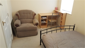Room in Family house to rent - Coventry, West Midlands