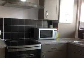 Manchester City Centre Single Room For Rent