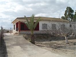 Properties For Sale - CASAS Y FINCAS SPAIN ORIHUELA (ALICANTE)