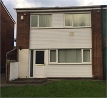 3 bed end terrace litherland