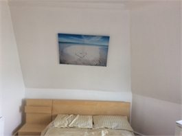 Fantastic 2 double rooms