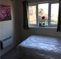 BRIGHT DOUBLE ROOM TO RENT FOR PROFESSIONAL FEMALE ONLY - NEWHAM