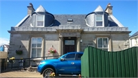 Room For Rent In A Unique Walk-up Flat - Irvine, North Ayrshire