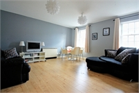 Fully furnished apartment for rent - Oxford