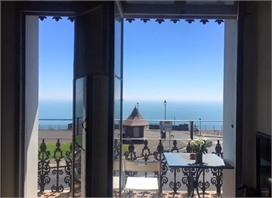 Sea view flatshare (overlooking the sea) - Ramsgate, Kent